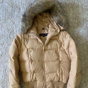 Baby Phat puffer jacket- juniors